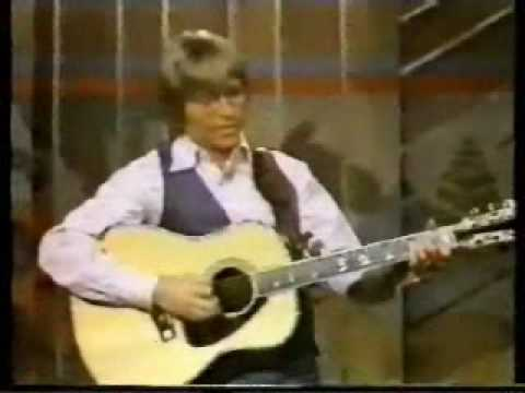 John Denver - You Dun Stomped On My Heart