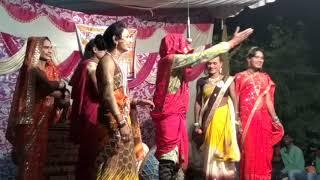 शिवम संगीत पार्टी भाग 02 देहाती भोजपुरी नौटंकी  मास्टर श्री राम प्रजापति मोबाइल नंबर 9918579638