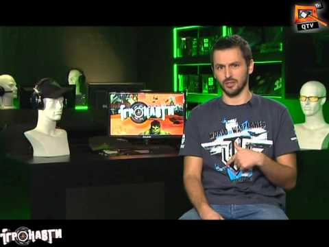 В фокусе: как находить крутые мобильные игры - Игронавты на QTV 132 выпуск!