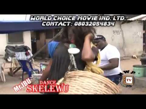 Mr Ibu Dance Skelewu video