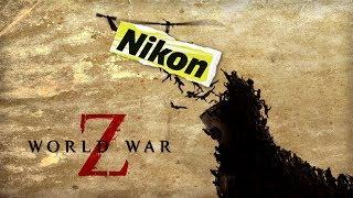 Morning Jolt #3 - Nikon Launches World War Z!