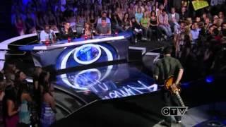 Watch Kris Allen Come Together video