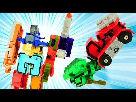 #ТРАНСБОТЫ Боевой Расчёт! Распаковка игрушки #Трансформеры Видео игры для мальчиков #промашинки
