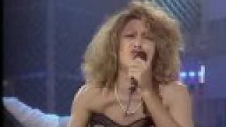 Tina Turner Simply The Best Live 1989