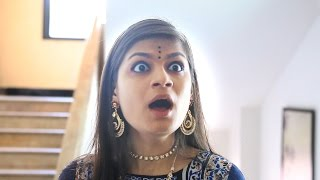 Things That Happen In Indian TV Soap Operas That Would Be Awkward IRL