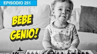 Bebe Genio! l whatdafaqshow