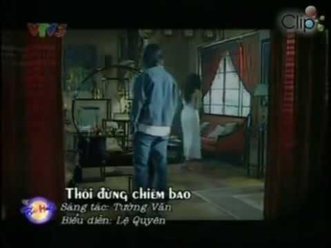 Le Quyen - Thoi Dung Chiem Bao