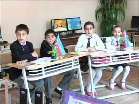 Naxcivan seher, 14 nomreli mekteb , 2011 mezunlari maraqli meyxana deyismesi