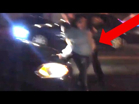 Pregnant Woman Tased, Slammed Face Down Into Ground By Cops