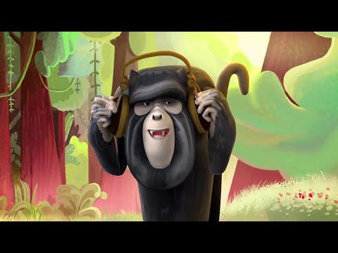 Monos Remonizados