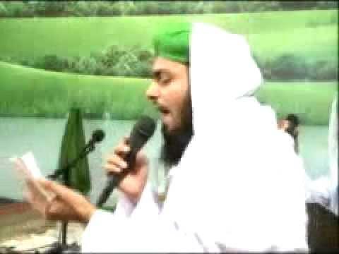 Naat E Mustafa - Tarap Raha Hoon Madine Ki Hazri Ke Liye - Kalam E Maulana Ilyas Qadri video