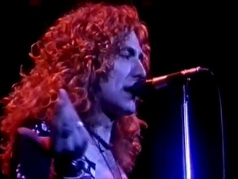 Led Zeppelin - Tangerine