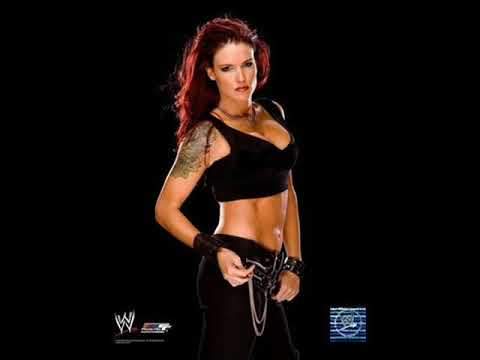 Lita (wwe Edit Version Uncensored) video