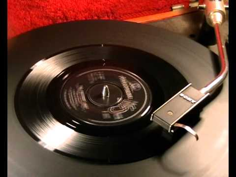 LANCE PERCIVAL - 'The Beetroot Song' - 1963 45rpm