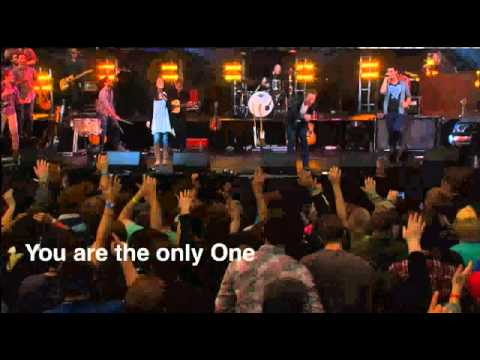 Chris Tomlin - The Only One