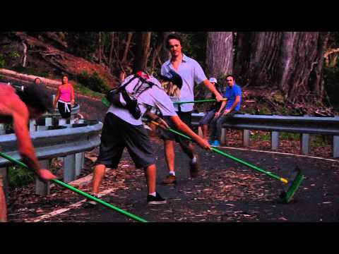 Original Hawaii Sessions Longboarding pt.9