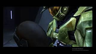 Halo: Combat Evolved || Mission 6 -  343 Guilty Spark