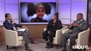 Maleah Davis update: Mother Brittany Bowens gives interview to KHOU 11