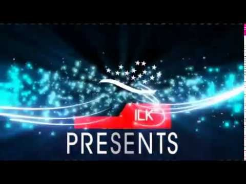 Ilk TV Intro #1 (UEFA Champions League)