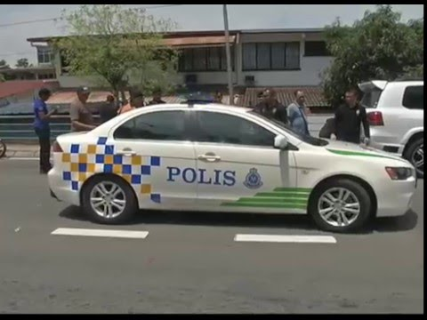 Gunmen Shoot Dead Two In Sabah