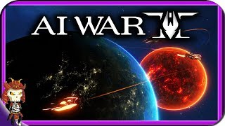 AI WAR 2 | Space Grand Strategy RTS Game |