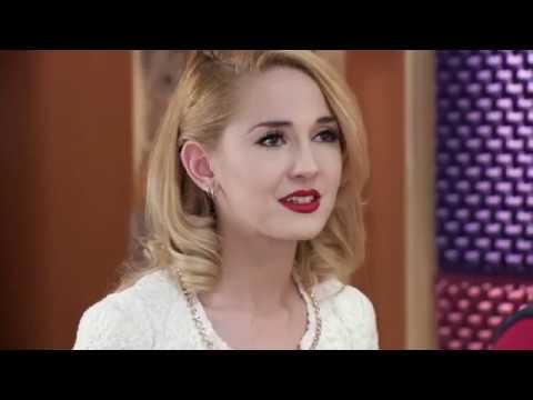 Сериал Disney - Виолетта - Сезон 3 эпизод 72