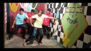 Dhakar Pola Very Very Smart।ঢাকার পোলা।ডান্স ফ্রেন্ড।Dance Friendz-(Official Music Video)