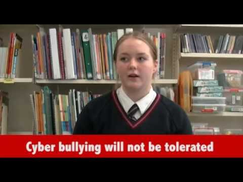 Cybersafety at Emmanuel