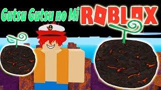 Roblox - Thử Đi Tìm Trái Ác Quỷ Và Tìm Được Gutsu Gutsu no Mi - One Piece: Legendary