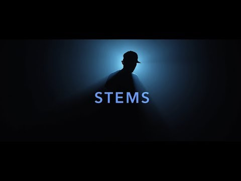Half an Orange - Stems (Official Lyric Video)