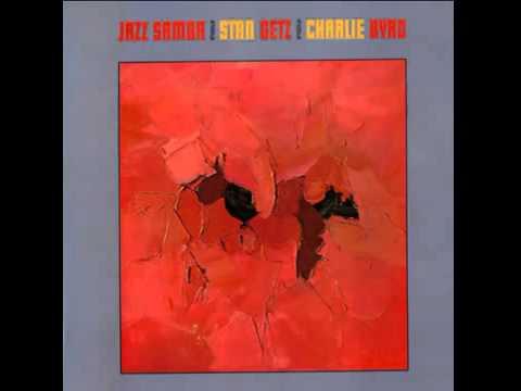 Charlie Byrd - Jazz Samba