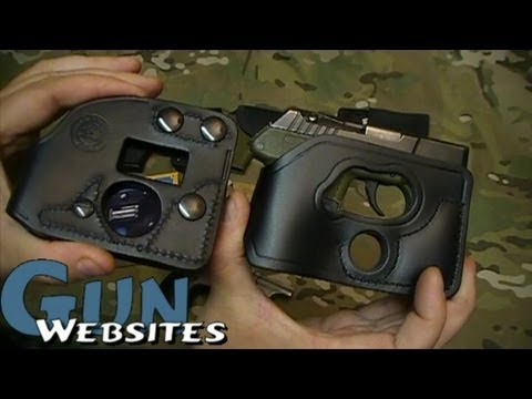 Operational Wallets. Holsters & Law