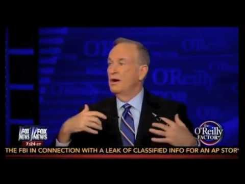 O'Reilly, Right Wingers Need to Stop Making Up Lies Against Democrats