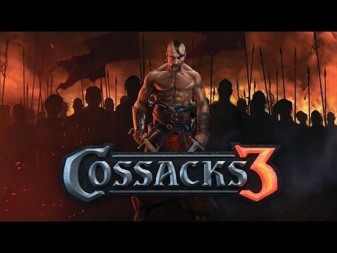 Смотрим на новых казаков | Cossacks 3