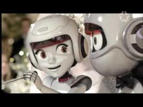 Arçelik - Çelik ve Çeliknaz Dünya Evine Giriyor Reklam Filmi