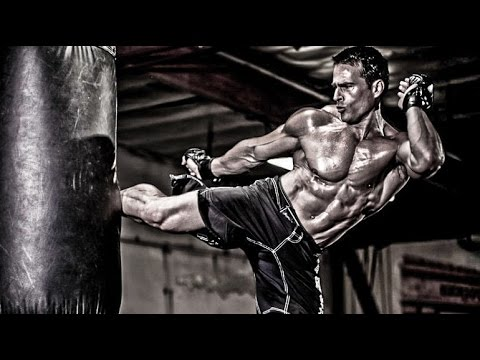 Hardcore MMA Training Motivation - Love the PAIN Image 1
