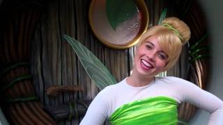 Tinkerbell Interview