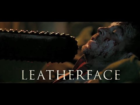 Leatherface (2017) Teaser Trailer #1 [HD] streaming vf