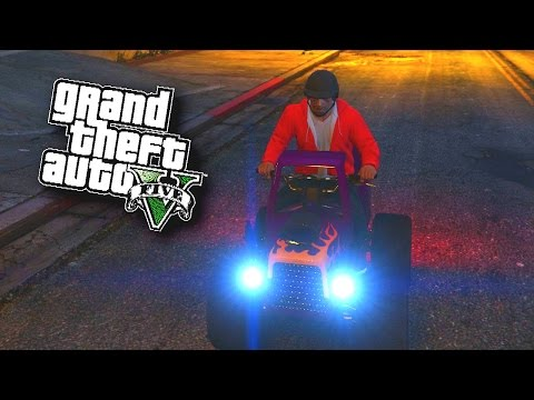GTA 5 Funny Moments #190 With The Sidemen (GTA 5 Online Funny Moments)