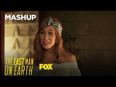 The Best Of Kristen Wiig | Season 4 | THE LAST MAN ON EARTH