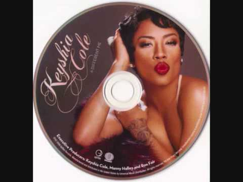 Keyshia Cole - Thought You Should Know - A Different Me video