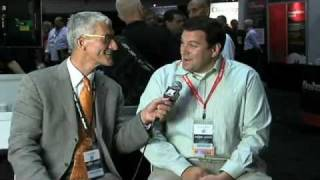 SYS-CON.TV @ 9th Cloud Expo | Shannon Williams, VP at Citrix Systems