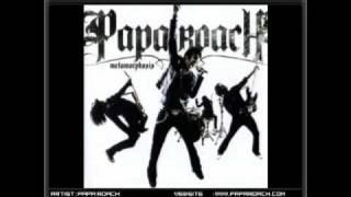 Watch Papa Roach Nights Of Love video