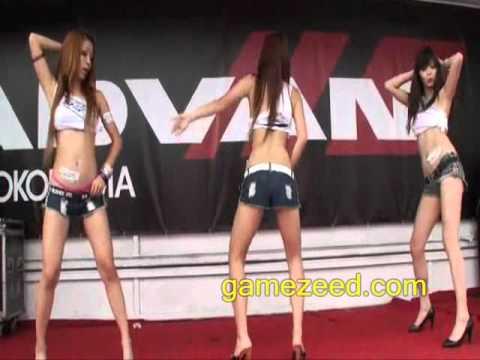 Coyote Dance Yokohama โคโยตี้ยางโยโกฮาม่า video