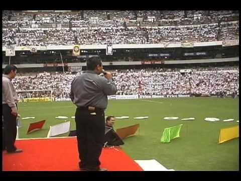 Cien Mil Jóvenes Católicos Reunidos En El Estadio Azteca video