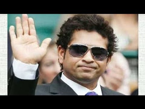 Sachin ranks higher than Modi in 'World's most admired people poll'