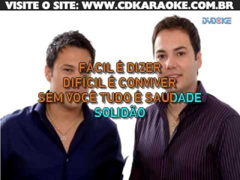 João Bosco & Vinícius   Coração Só Vê Você