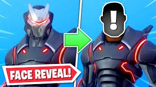 Faces REVEALED for ALL Fortnite Battlepass skins! (Season 1 - 11)