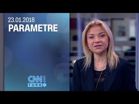 Parametre 23.01.2018 Salı