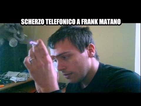 Scherzo telefonico a Frank Matano (lamentecontorta) de Le Iene
